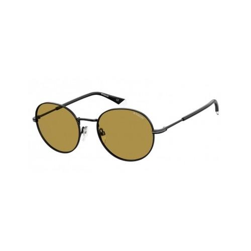 Polaroid Okulary przeciwsłoneczne męskie/damskie PLD 2093G 807 - czarny, polaryzacja