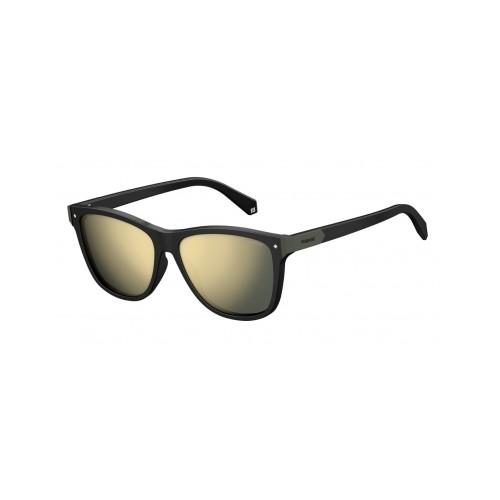 Polaroid Okulary przeciwsłoneczne męskie PLD 6035 807 - czarny, polaryzacja