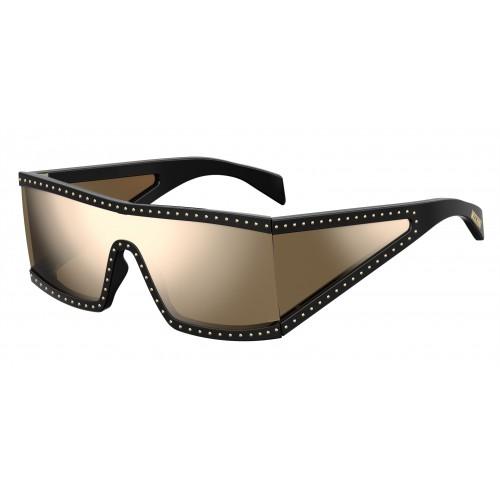 MOSCHINO Okulary przeciwsłoneczne damskie MOS004/S 02M2SQ