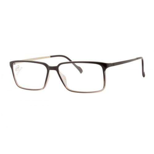 Stepper Oprawa okularowa męska SI-20023 F1101 - brązowy