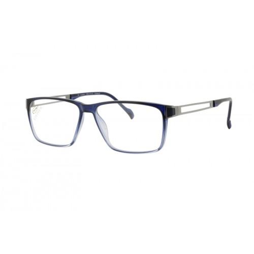 Stepper Oprawa okularowa męska SI-20031 F5202 - niebieski