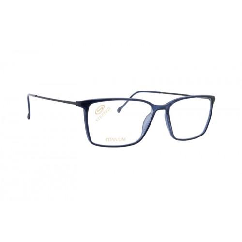 Stepper Oprawa okularowa męska SI-20051 F5201 - niebieski