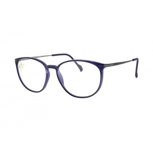 Stepper Oprawa okularowa damska SI-20050 F5203 - niebieski