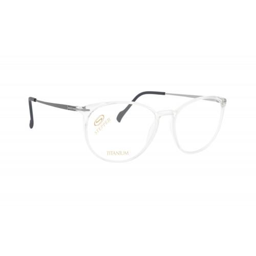 Stepper Oprawa okularowa damska SI-20050 F200 - transparentny