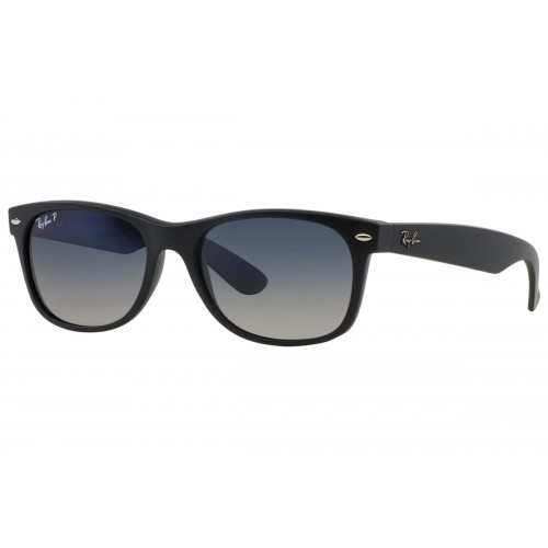 Ray Ban Okulary przeciwsłoneczne męskie RB 2132 601-S/78 - czarny, filtr UV 400