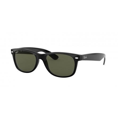 Ray Ban Okulary przeciwsłoneczne męskie RB 2132 901 - czarny, filtr UV 400