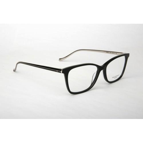 Ana Hickmann Oprawa okularowa damska AH6291 A01 - czarny