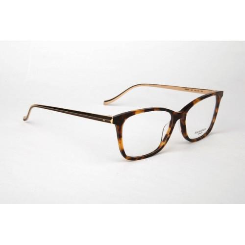 Ana Hickmann Okulary korekcyjne damskie AH6291 G21 - szylkret