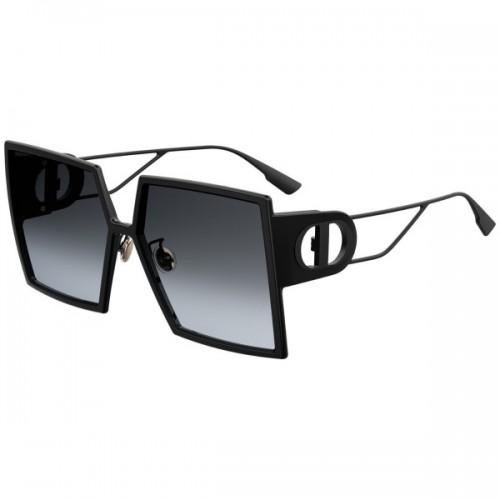 DIOR Okulary przeciwsłoneczne 30Montaigne 807/1I - czarny