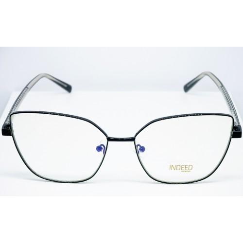 Indeed eyewear Oprawa okularowa damska 3002 C1 - czarny