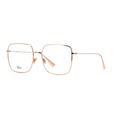 DIOR Oprawa okularowa damska StellaireO1 DDB - złoty