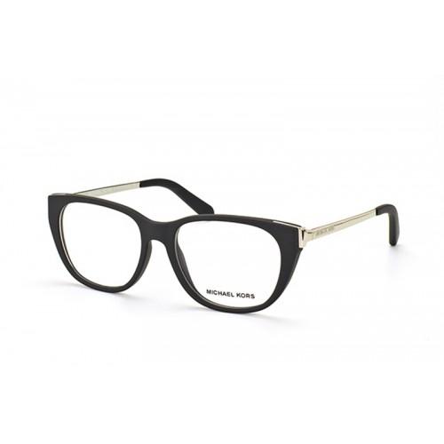 Michael Kors Oprawa okularowa damska MK8011 3022 - czarny