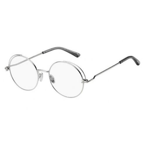 Jimmy Choo Oprawa okularowa damska JC261 010 - srebrny