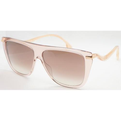 Jimmy Choo Okulary przeciwsłoneczne damskie SUVI/S FWMNQ- różowy, filtr UV 400