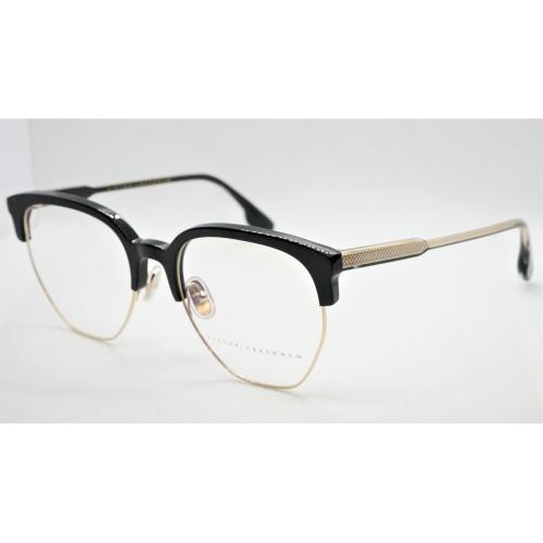 Victoria Beckham Oprawa okularowa damska VB2107 - czarny, złoty