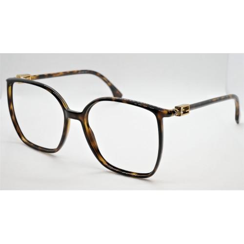 Fendi Oprawa okularowa damska FF0441 086 - szylkret