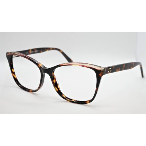 GUESS Oprawa okularowa damska GU2723 056 - szylkret