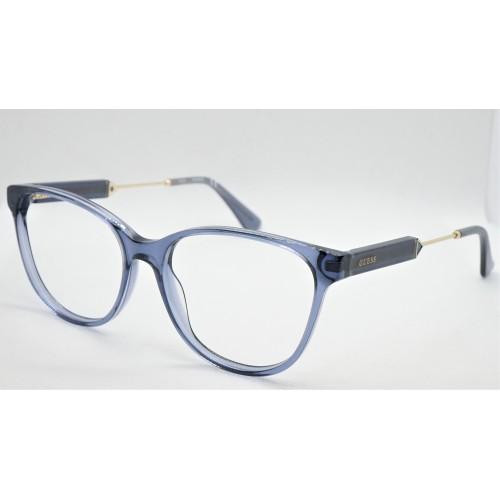 GUESS Oprawa okularowa damska GU2718 090 - szary