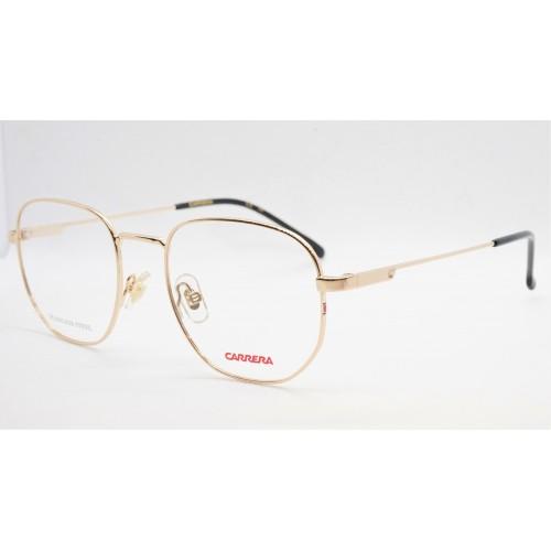 CARRERA Oprawa okularowa męska 2017T J5G- złoty