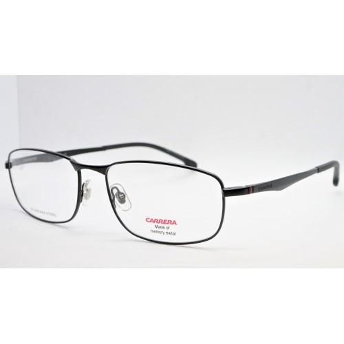 CARRERA Oprawa okularowa męska 8854 003- czarny