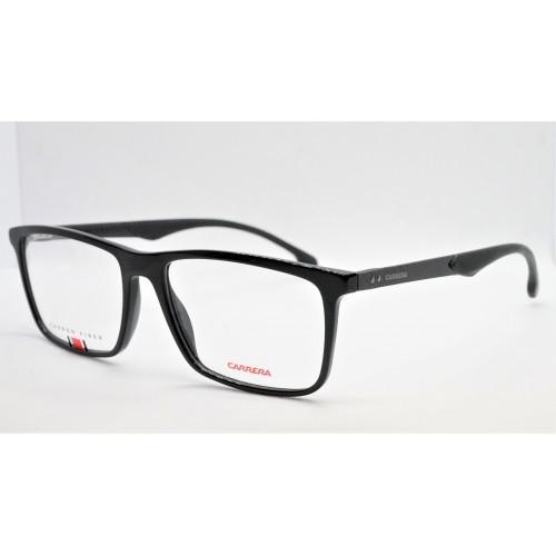 CARRERA Oprawa okularowa męska 8839 807 - czarny