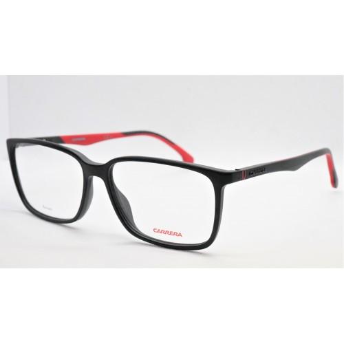 CARRERA Oprawa okularowa męska 8856 003 - czarny