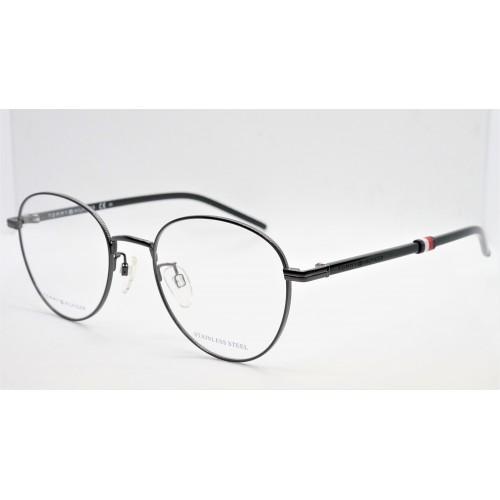 Tommy Hilfiger Oprawa okularowa męska TH1690/G  V81 - czarny