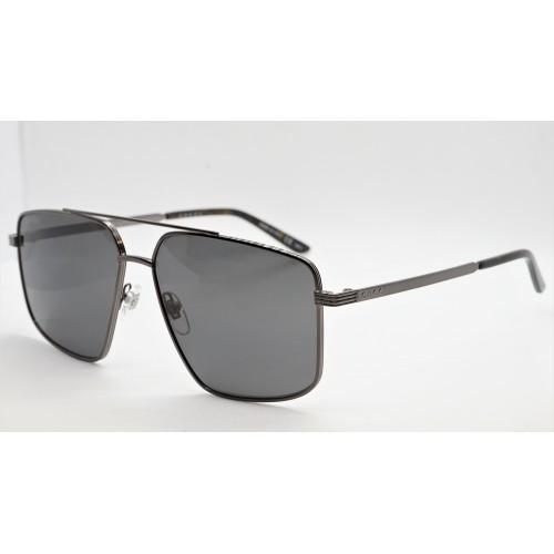 Gucci Okulary przeciwsłoneczne męskie GG0941S 001 - czarny, filtr UV400