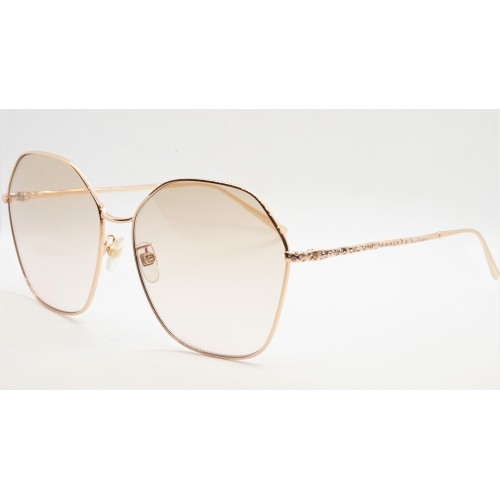 Givenchy Okulary przeciwsłoneczne damskie GV 7171/G/S DDBM2 - różowy, filtr UV 400