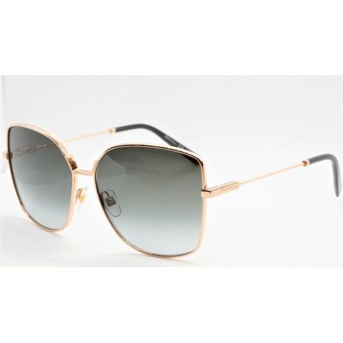 Givenchy Okulary przeciwsłoneczne damskie GV 7184/G/S DDB - różowy, szaryfiltr UV 400