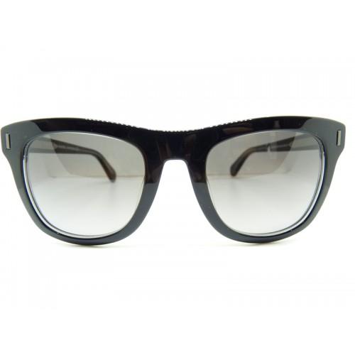 Marc Jacobs Okulary przeciwsłoneczne damskie MJ 432/S 7C5EU - czarny