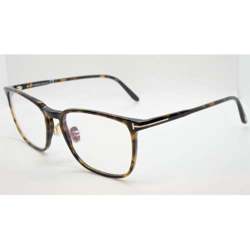 Tom Ford Oprawa okularowa męska FT5699-B 052 - szylkret