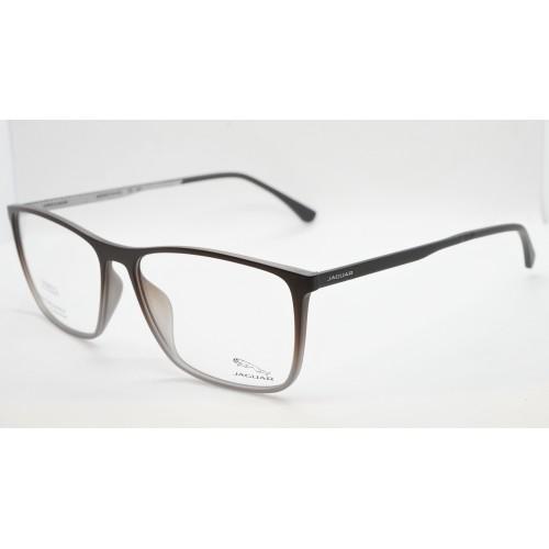 Jaguar Oprawa okularowa męska 36805-5100 - czarny, szary