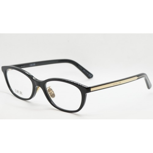 DIOR Oprawa okularowa damska DiorSpiritO R2J - czarny
