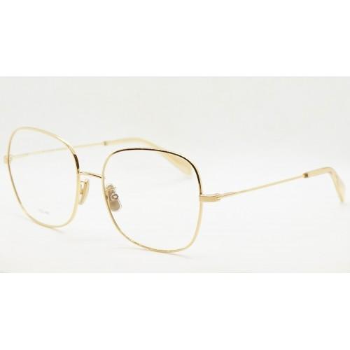 Celine Oprawa okularowa damska CL50045U 032 - złoty