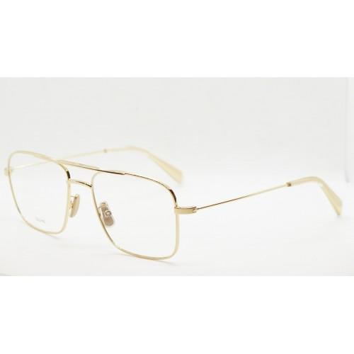 Celine Oprawa okularowa damska CL50038U 032 - złoty