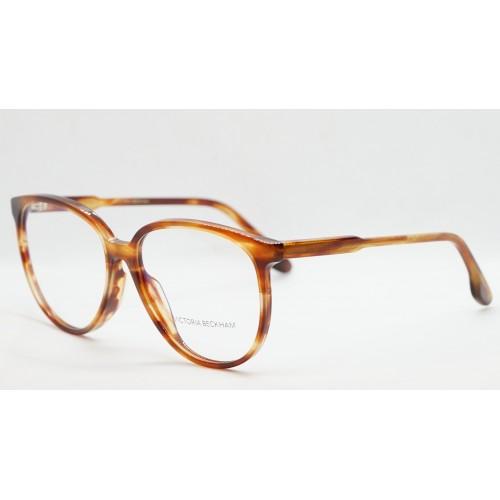 Victoria Beckham Oprawa okularowa damska VB2619 209 - szylkret