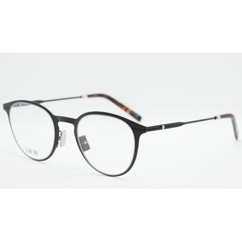 DIOR Oprawa okularowa damska DiorEssential RU 1100- czarny