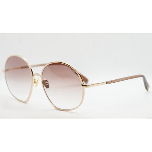 Kreuzbergkinder Okulary przeciwsłoneczne damskie ADELE C1 - złoty