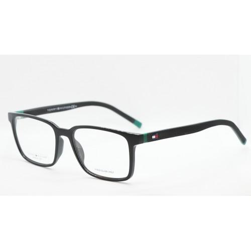 Tommy Hilfiger Oprawa okularowa męska TH1786 30L - czarny