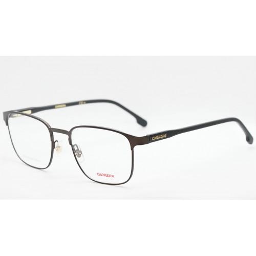 CARRERA Oprawa okularowa męska 253 09Q - czarny, brązowy