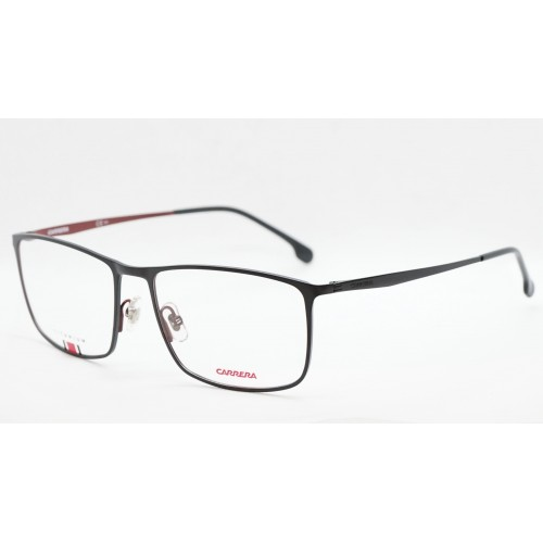 CARRERA Oprawa okularowa męska 8857 003 - czarny