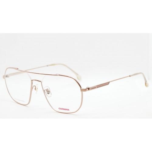 CARRERA Oprawa okularowa męska 1114/G DDB - złoty
