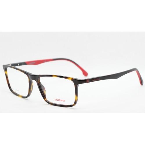 CARRERA Oprawa okularowa męska 8828/V 086 - szylkret