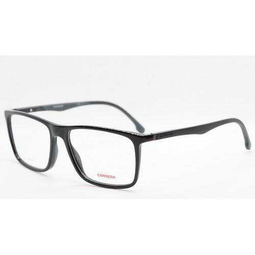 CARRERA Oprawa okularowa męska 8862 807 - czarny