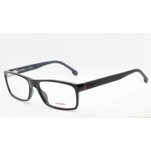 CARRERA Oprawa okularowa męska 8852 807 - czarny