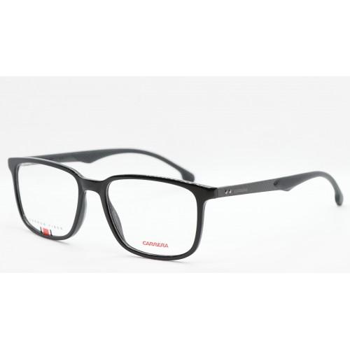 CARRERA Oprawa okularowa męska 8847 807 - czarny