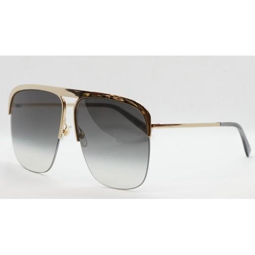 Givenchy Okulary przeciwsłoneczne damskie GV 7173/S J5G - złoty, filtr UV 400
