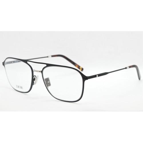 DIOR Oprawa okularowa męska DiorEssentialO NU 1100 - czarny
