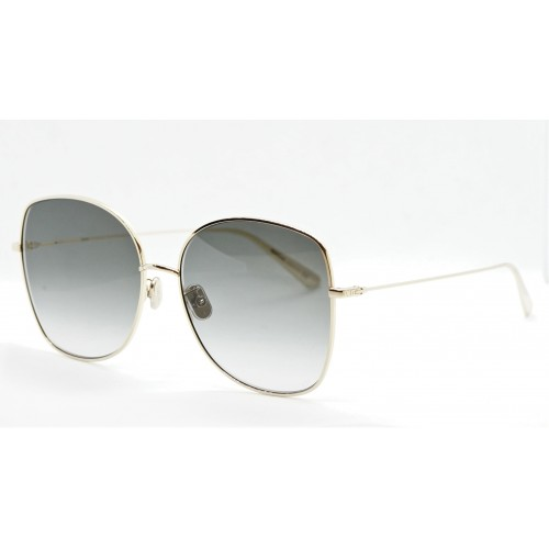 DIOR Okulary przeciwsłoneczne DIORSTELLAIRE BU B0A1- szary, złoty, filtr UV400